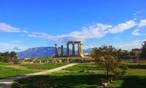 Afbeelding Corinthe